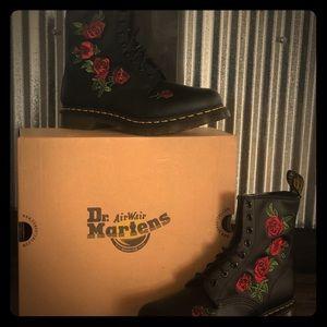 Dr. Martens Women's 1460 Vonda Boot